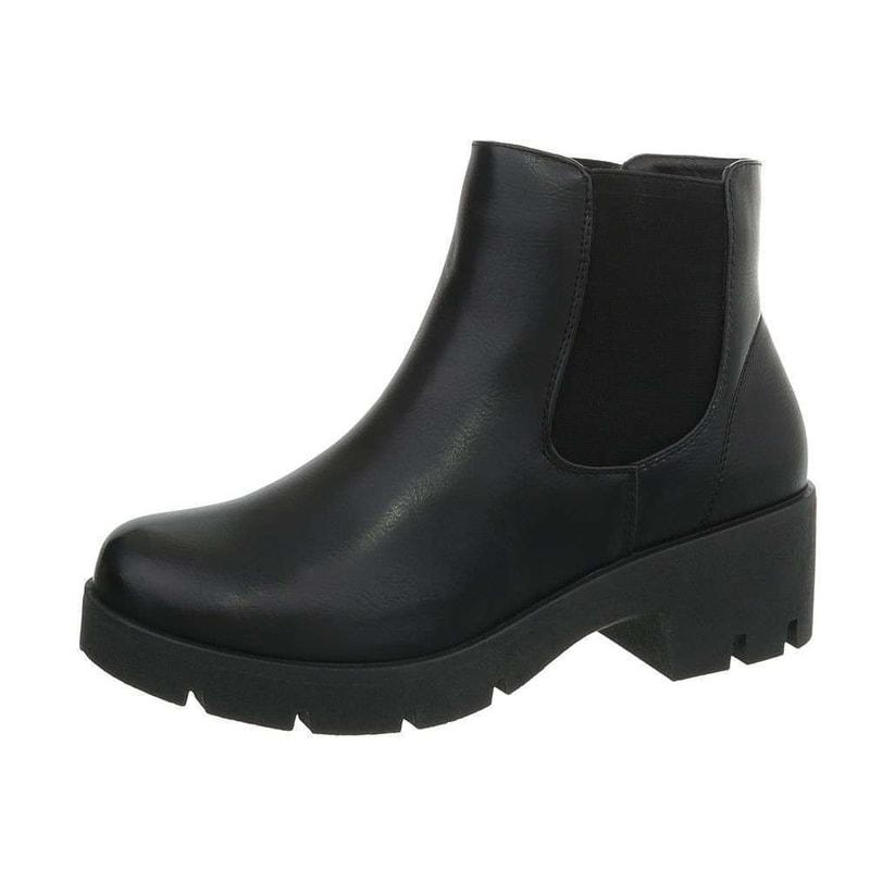 6d89a62cbdd09 ... Dámske členkové topánky