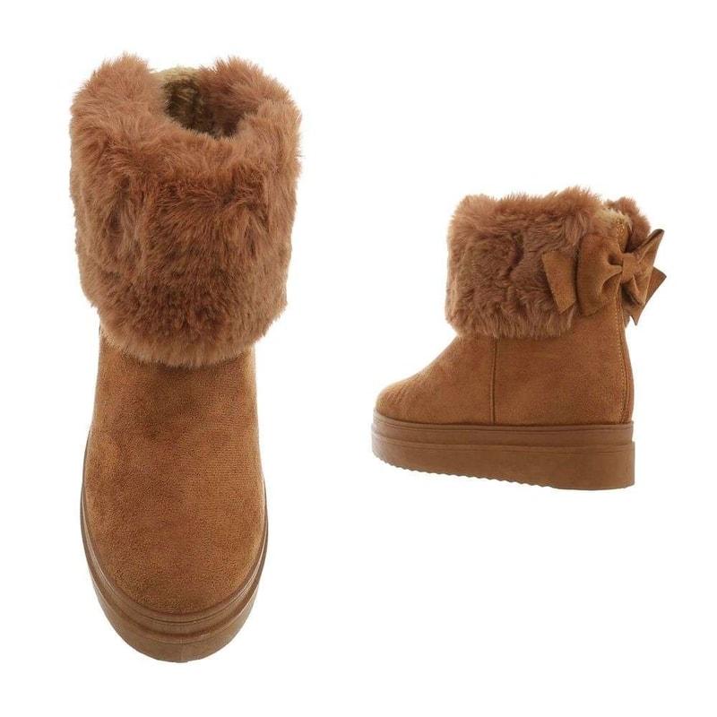 77bbd9448091 Válenky na platformě. Home ›  Dámska obuv ›  Dámske zimné topánky › ...