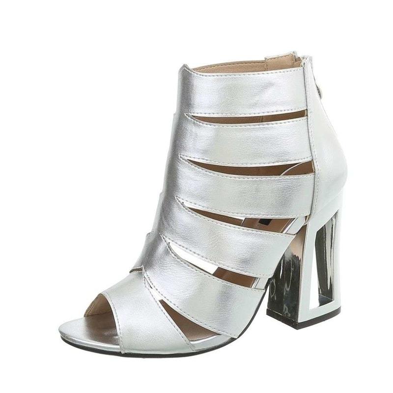 853fe2e244b7 Dámske sandálky - EU - Společenské sandály - vasa-moda.sk