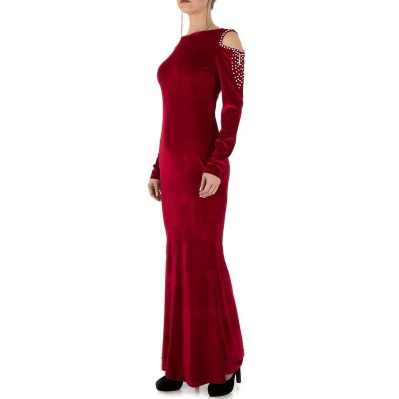 19306eb05a88 Plesové šaty - EU - Dlhé plesové šaty - vasa-moda.sk
