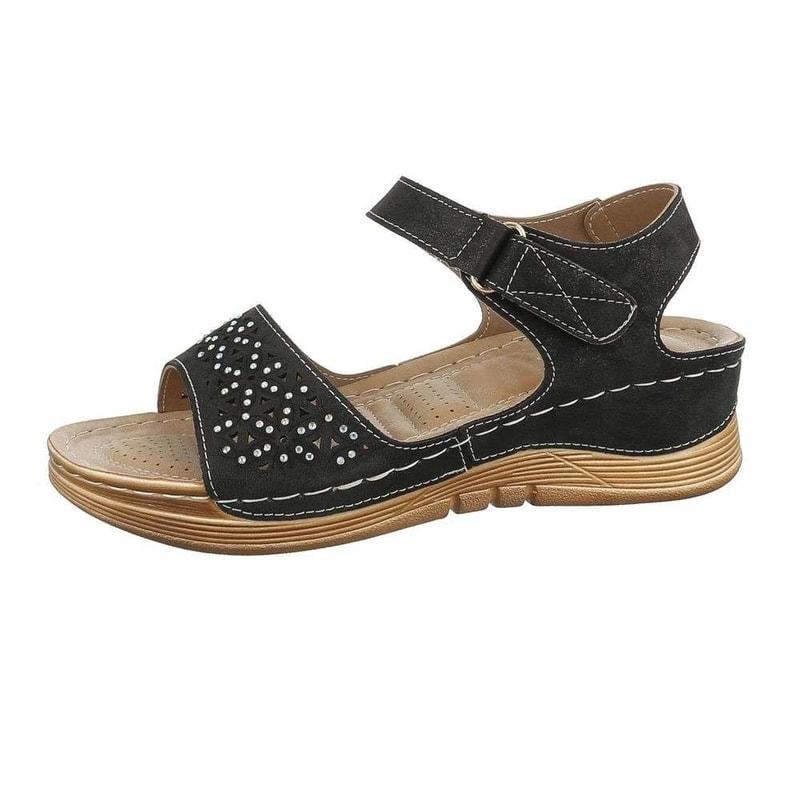 6407353b8a ... Dámske zdravotné sandále · Dámske zdravotné sandále Zväčšiť obrázok