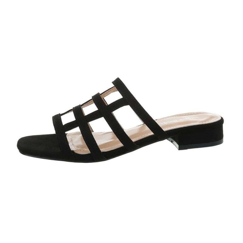 c2277a6c4e Dámska letná obuv - EU - Letní pantofle - vasa-moda.sk