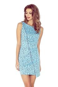 db8968f29b33 Asymetrické dámske šaty 004-5