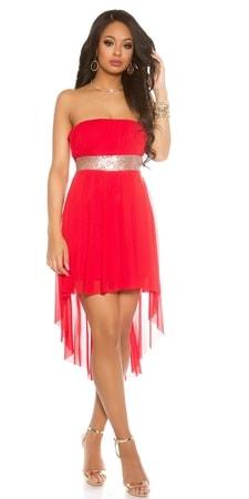 635f726ab770 Dámske plesové šaty - Koucla - Večerné šaty a koktejlové šaty - vasa ...