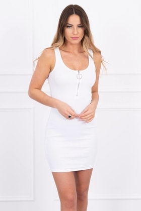 a07c97f068e5 Dámske letné mini šaty - Kesi - Krátke letné šaty - vasa-moda.sk