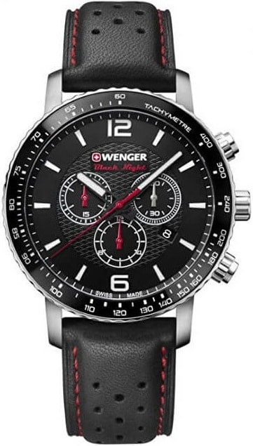 Wenger Roadster Black Night 01.1843.101