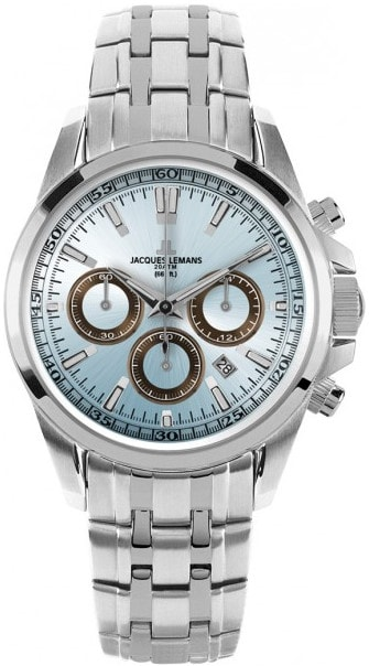Jacques Lemans Liverpool 1-1117UN