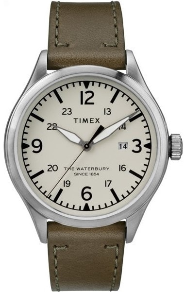 Timex Waterbury Traditional TW2R71100