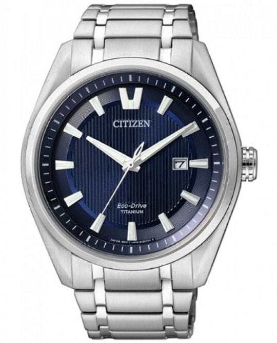 Citizen Super Titanium AW1240-57L