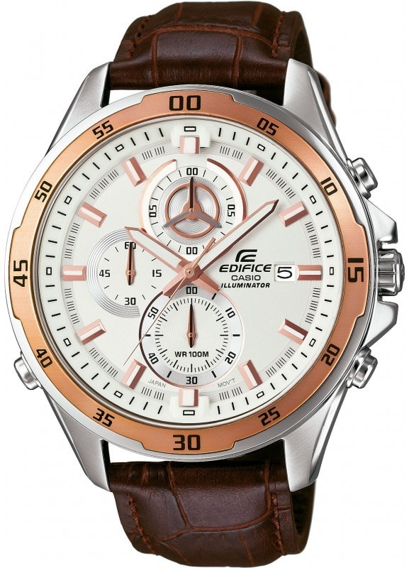 Casio Edifice Chronograph EFR-547L-7AVUEF