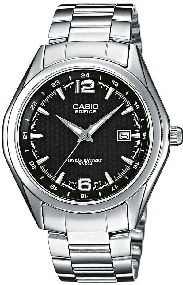 Casio Edifice Basic EF-121D-1AVEF - 30 dní na vrátenie tovaru