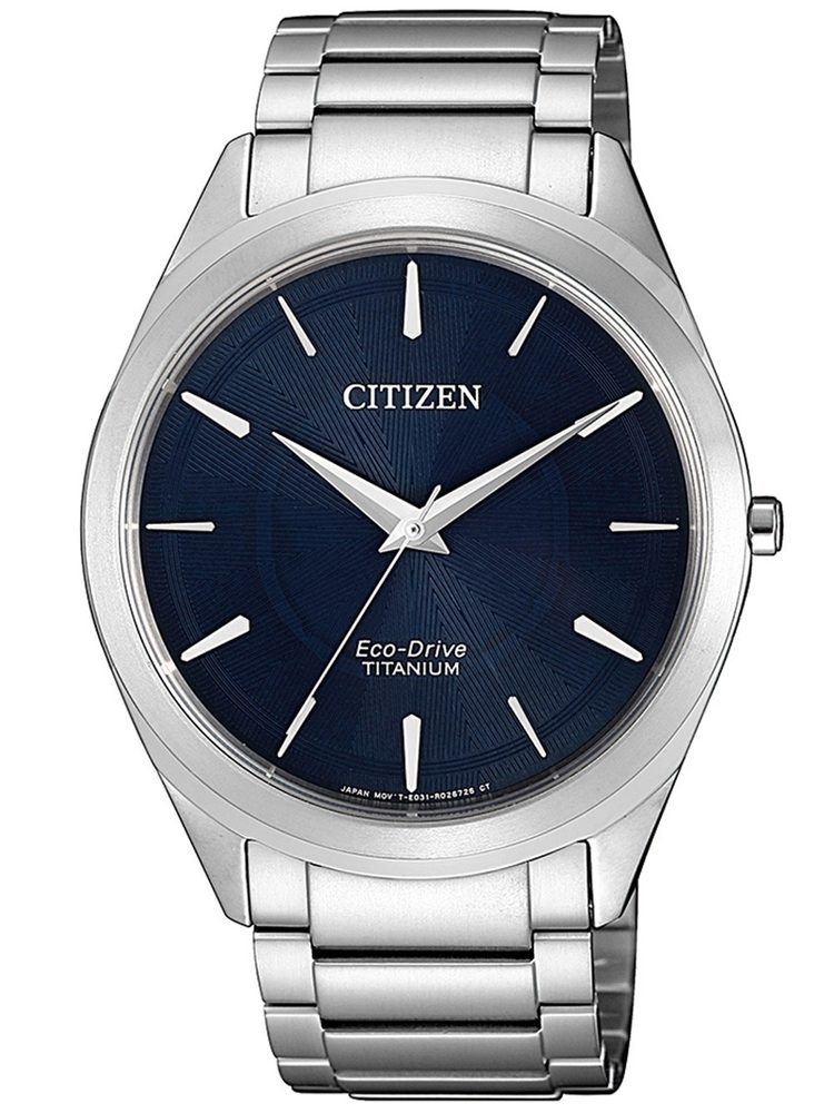 Citizen Super Titanium BJ6520-82L