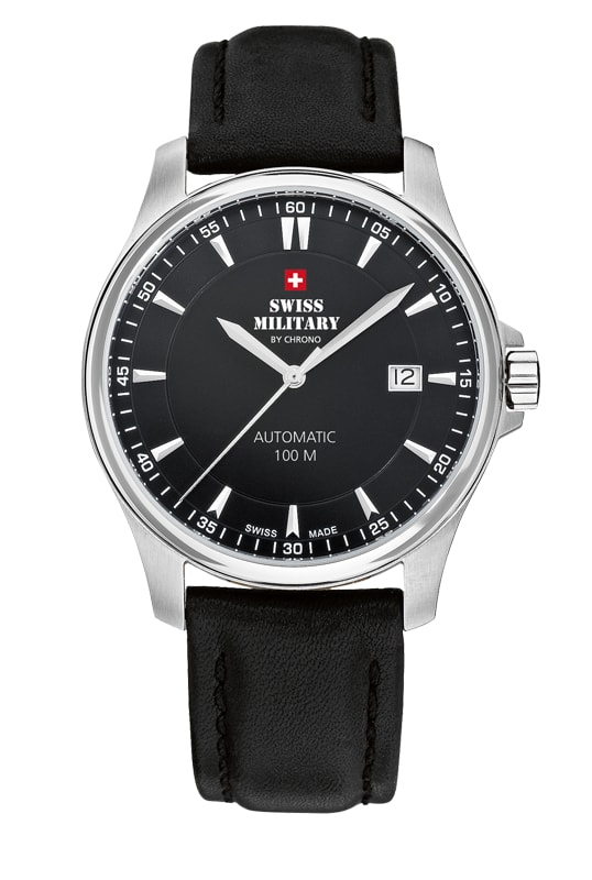 Swiss Military Automatic SMA34025.05 – (20089ST-1L)