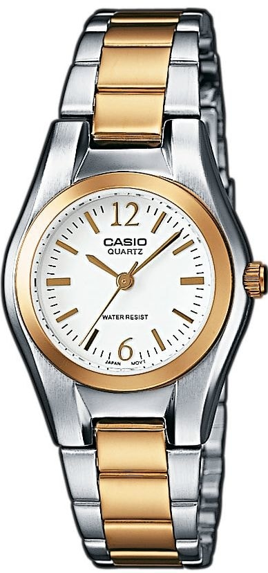 Casio Collection Basic LTP-1280PSG-7AEF