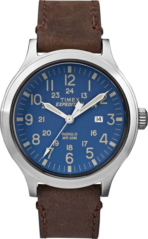Timex Expedition Scout 43 TW4B06400