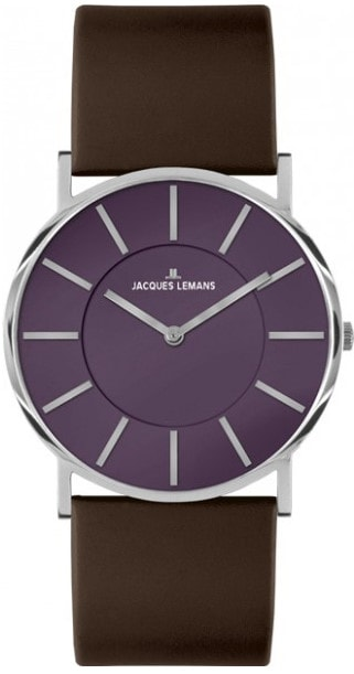 Jacques Lemans York Classic 1-1621J