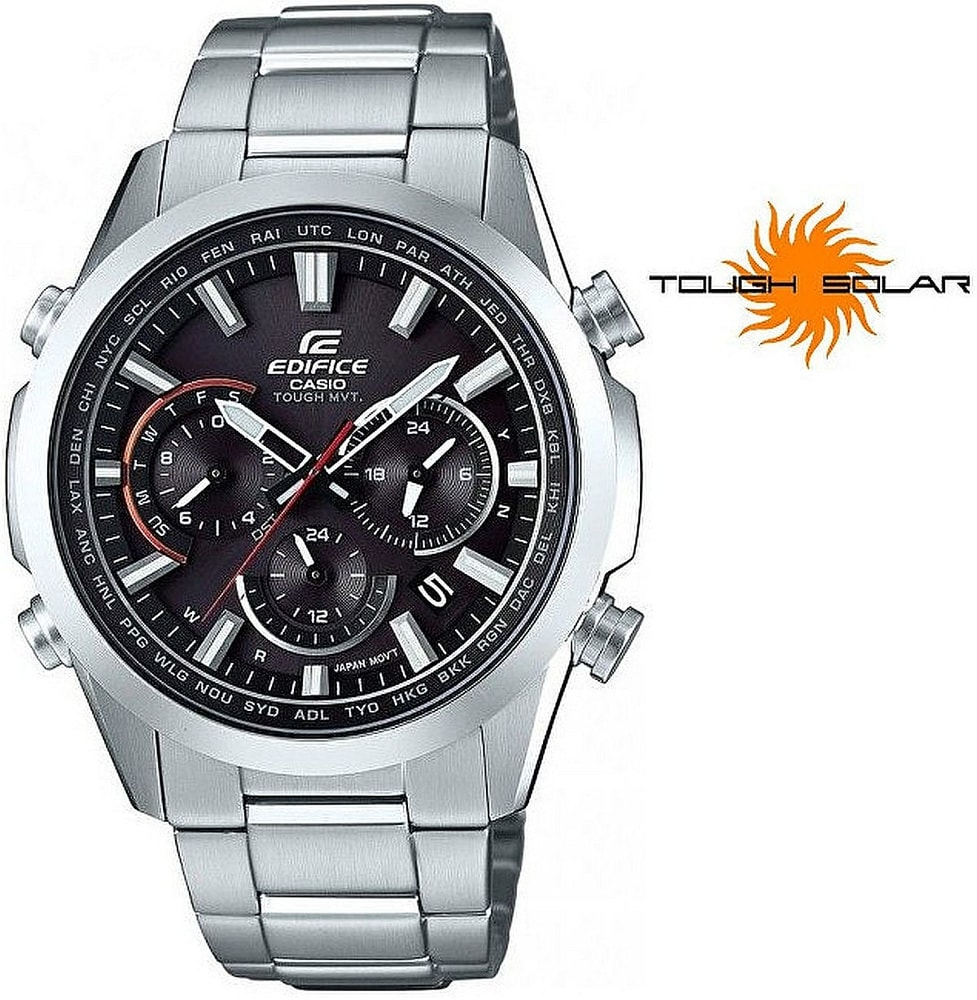 Casio Edifice EQW-T650D-1AER