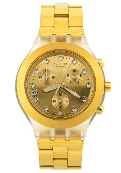 Swatch Full-Blooded SVCK4032G