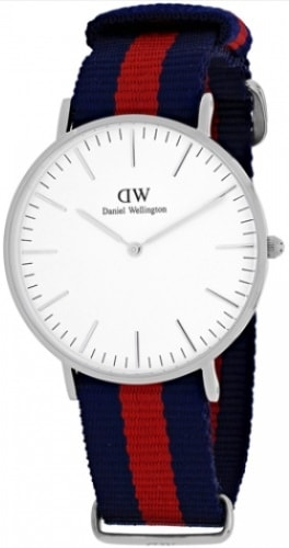 Daniel Wellington Classic Oxford DW00100046