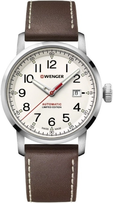 Wenger Attitude Automatic 01.1546.101