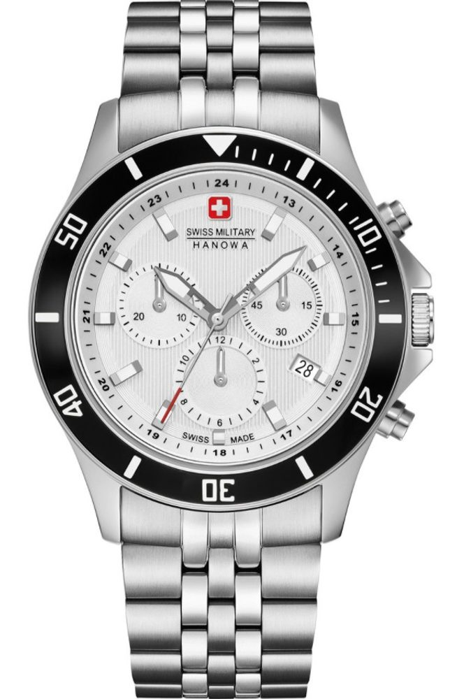 Swiss Military Hanowa Flagship Chrono 06-5331.04.001