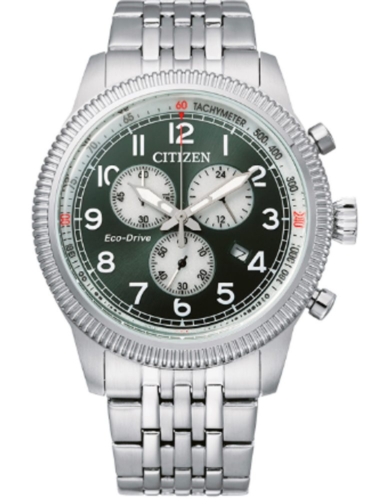 Citizen Chrono AT2460-89X