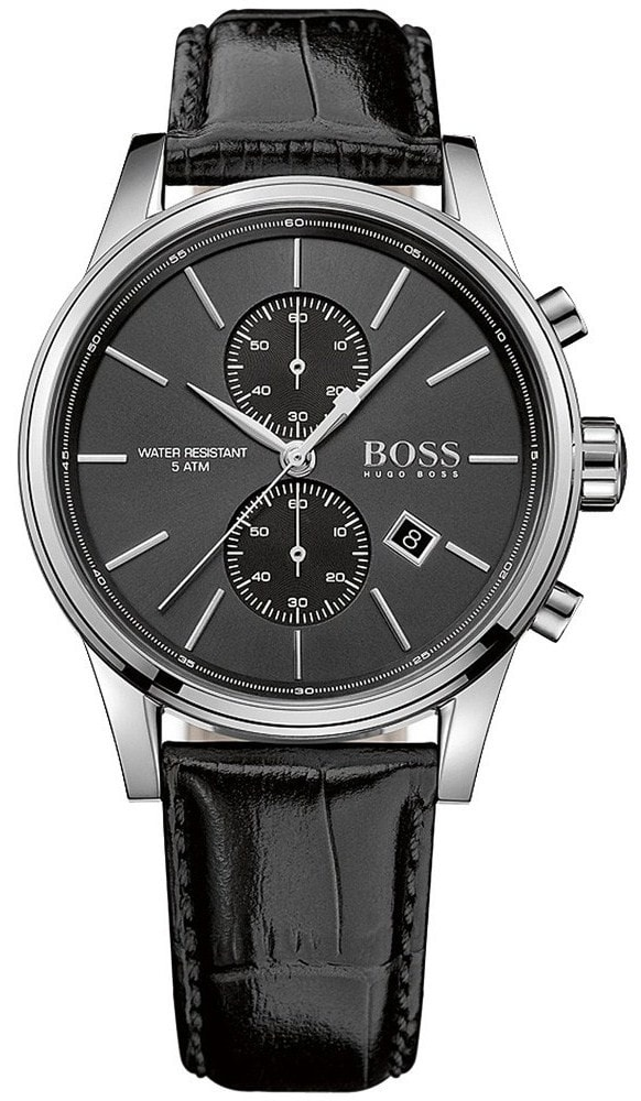 Hugo Boss Black  Jet  Chronograph 1513279