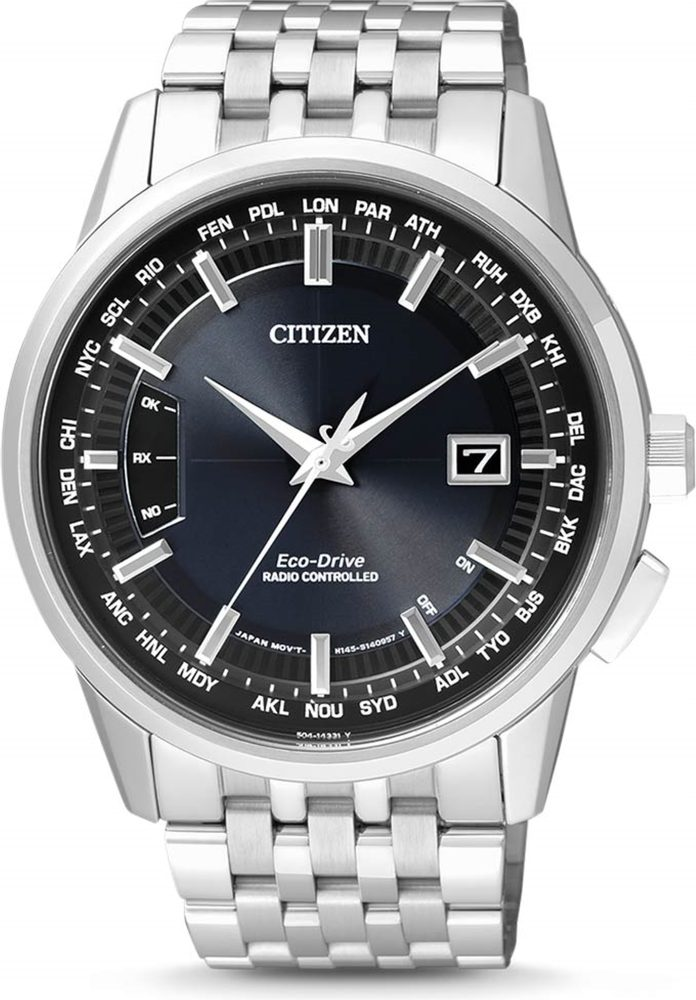 Citizen Elegant CB0150-62L