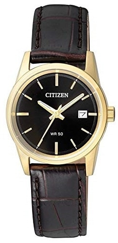 Citizen Quartz EU6002-01E