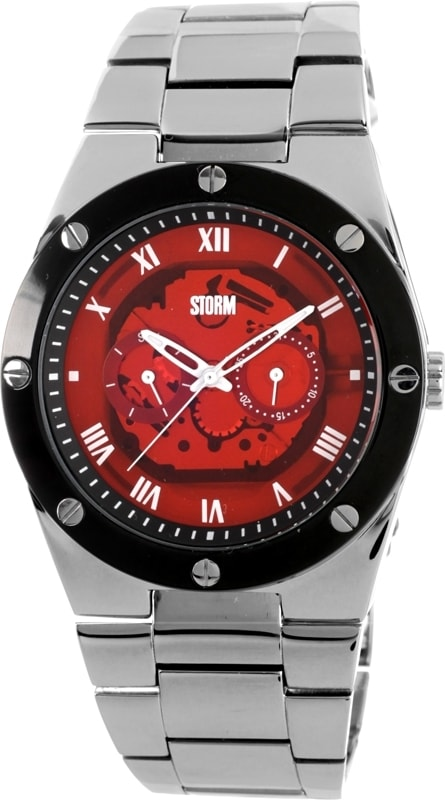 Storm Tempa Red 47034-R