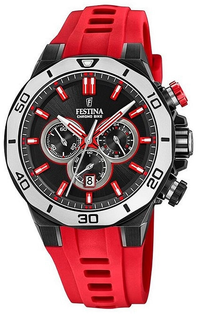 Festina Chrono Bike 2019 20450-3
