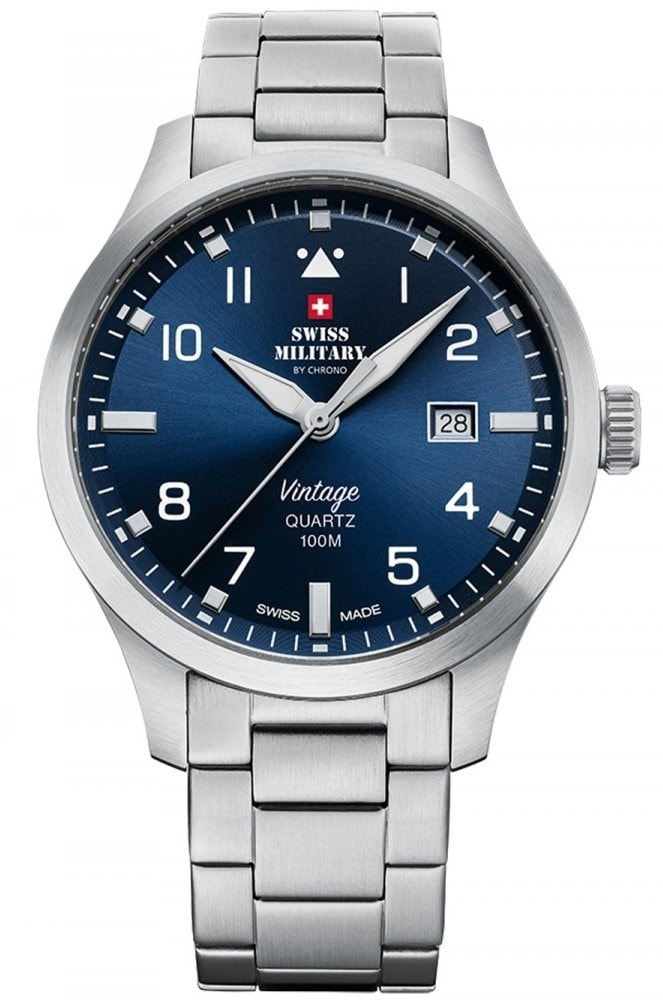 Swiss Military Chrono SM34078.03