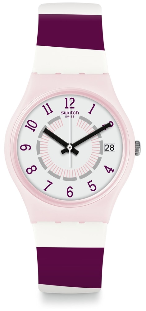 Swatch Listen To Me Miss Yacht GP402