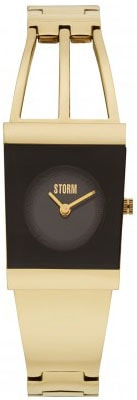 Storm Jelica Gold Black 47384-GD