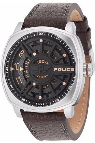 Police Speed Head PL15239JS-02