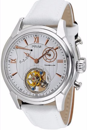 Prim Tourbillion Lady's W02C.10296.A