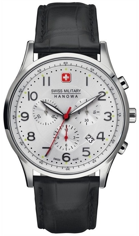 Swiss Military Hanowa Patriot 06-4187.04.001