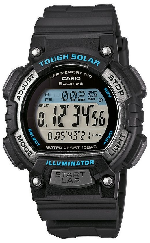 Casio Collection Basic STL-S300H-1AEF