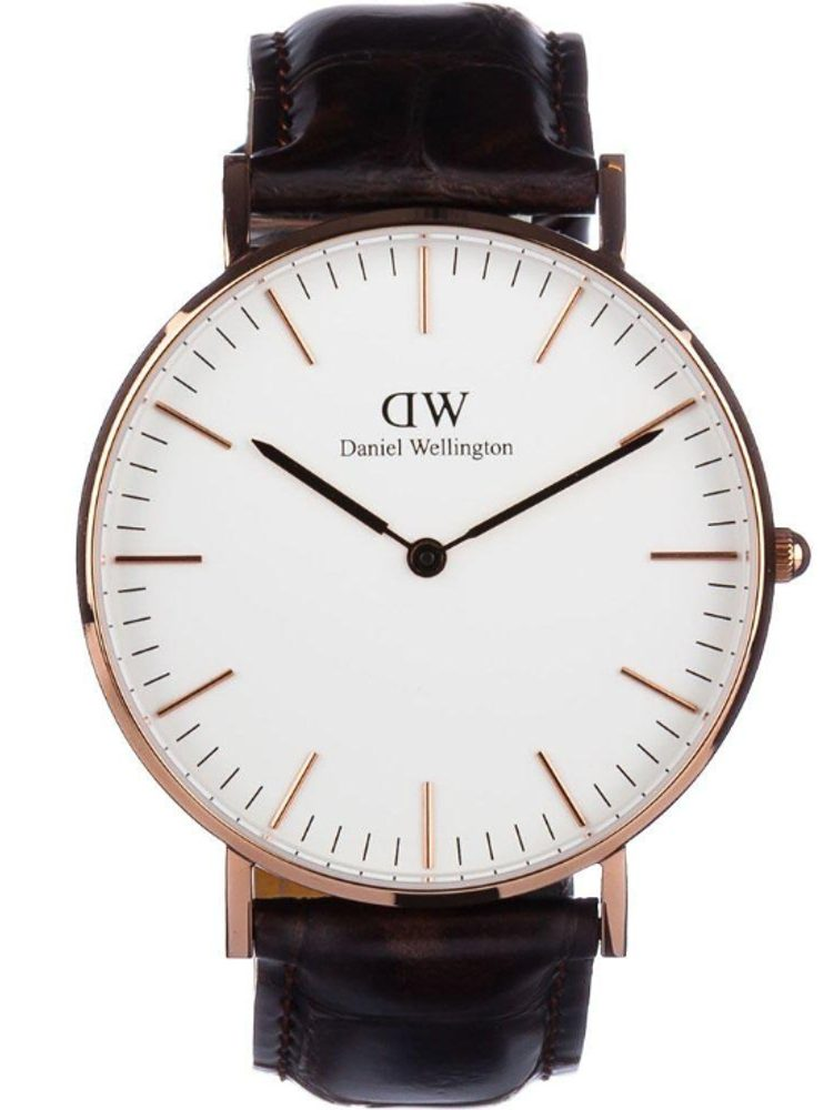 Daniel Wellington Classic York DW00100038