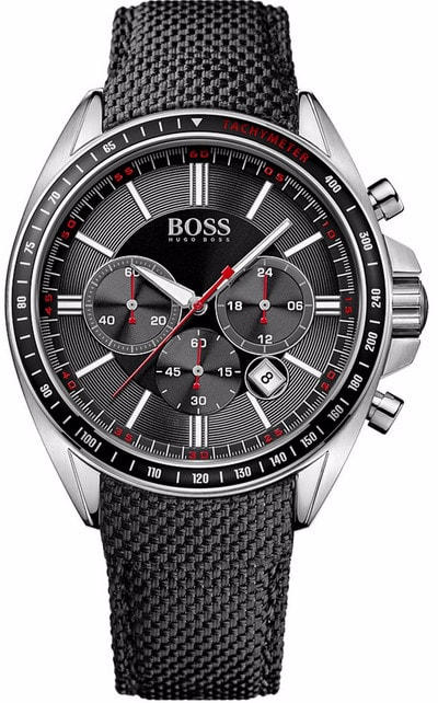 Hugo Boss Black Contemporary Driver Sport 1513087