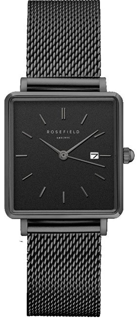 Rosefield The Boxy QBMB-Q04