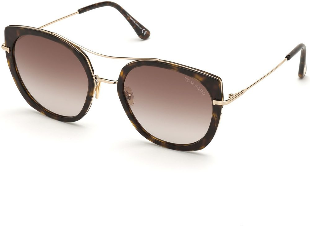 Tom Ford Joey FT0760 52F 56