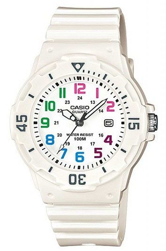 Casio Youth Ladies LRW-200H-7BVDF