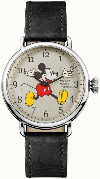 Ingersoll 1892 The Walt Disney ID01401