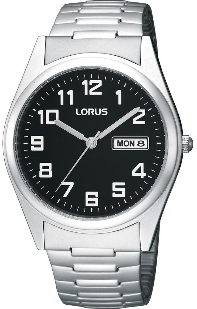 Lorus Man