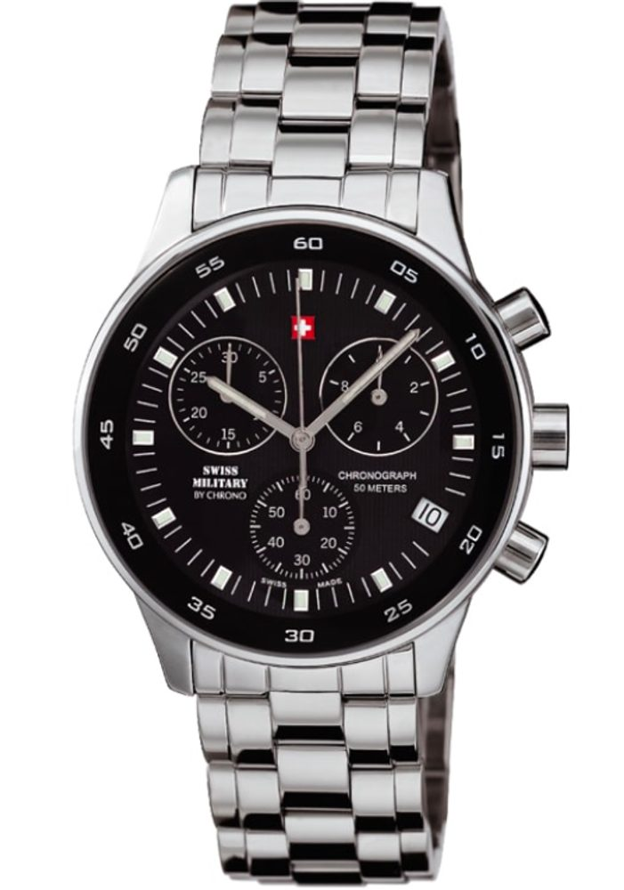 Swiss Military by Chrono SM30052.01 – (17700ST-1M)