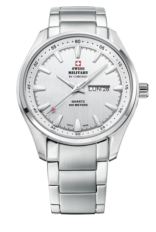 Swiss Military by Chrono SM34027.02 – (20092ST-2M )