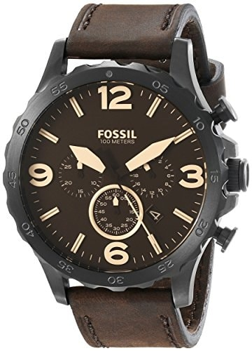 Fossil Nate Chronograph JR1487
