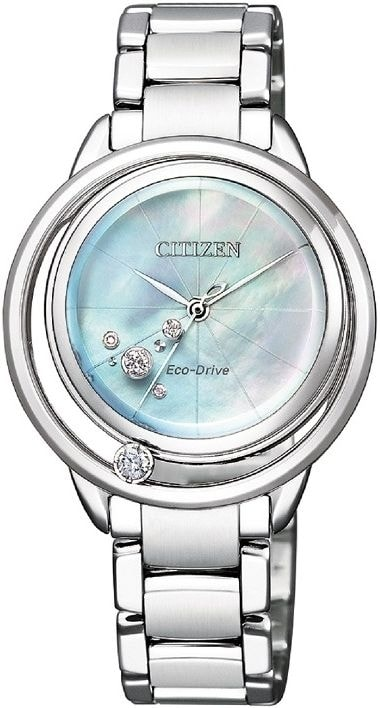 Citizen Elegance EW5520-84D
