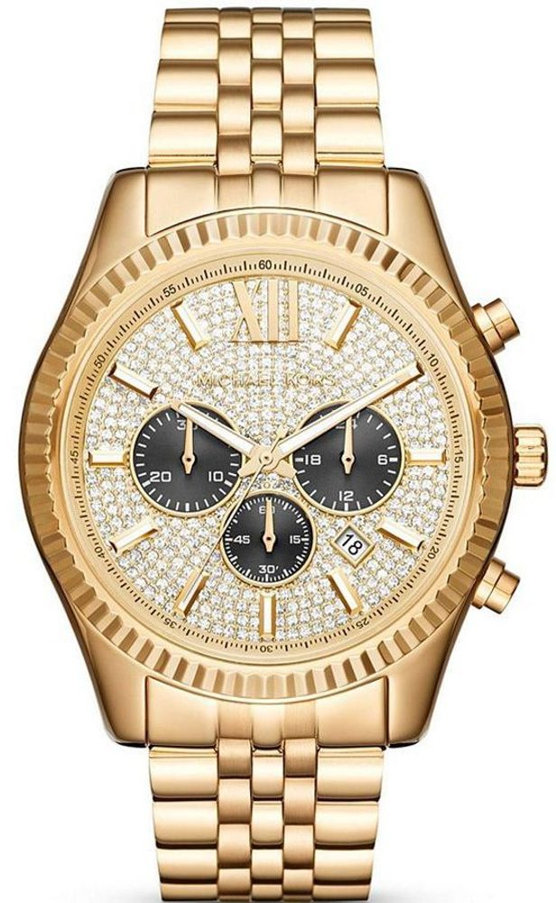Michael Kors Lexington MK8494